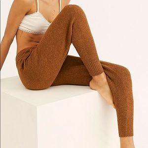 Spell Kimba Knit Joggers NWT